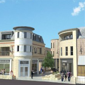 Dysart Developments